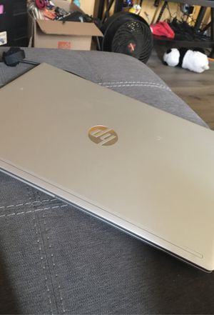 Hp ProBook 455r g6 for Sale in Anaheim, CA