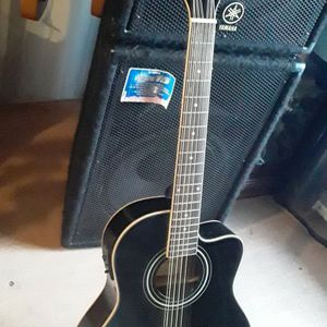 Brand new 12 String acoustic Electric Guitar for Sale in Mt. Juliet, TN