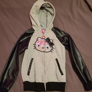 Girls Jacket. Size 6 for Sale in Grand Terrace, CA