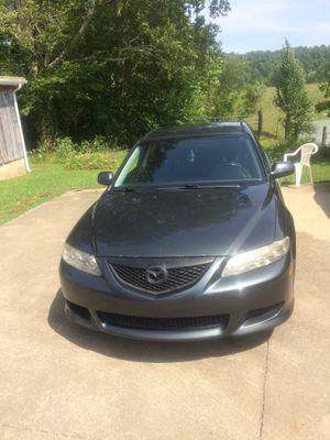 03 Mazda s6 for Sale in Owenton, KY