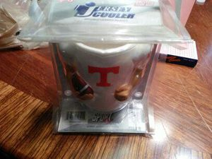Brand new 2003 Tennessee vols jersey cooler! for Sale in Nashville, TN