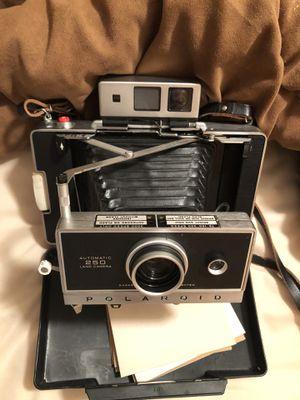 Old Polaroid for Sale in Gig Harbor, WA