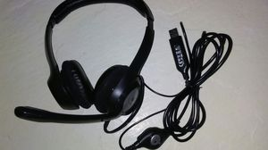 Logitech USB Computer Headset for Sale in Ocala, FL