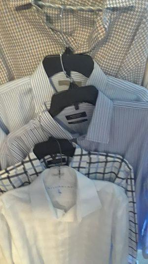 4 NWOT dress shirts for Sale in Lake Geneva, WI