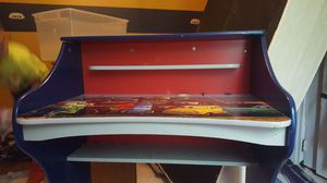 Disney Cars Desk for Sale in Paulsboro, NJ