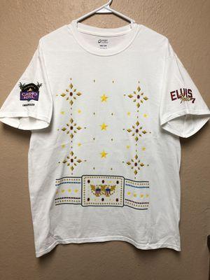 Seminole Casino Hotel Immokalee Elvis Fest 7 Unisex T-Shirt/Halloween Shirt for Sale in Largo, FL