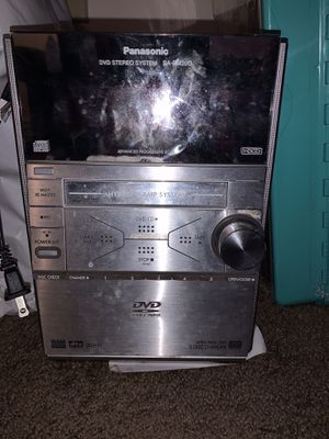 Speaker stereo System for Sale in DeKalb, IL