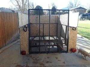 4x6 trailer for Sale in Pueblo, CO