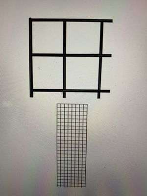 Wire Grid Panel for Display/Retail for Sale in Stanley, NC