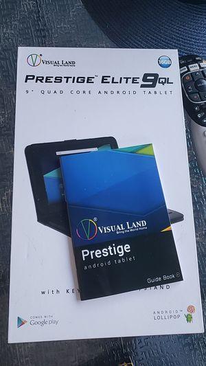 Prestige elite 9ql for Sale in Deltona, FL