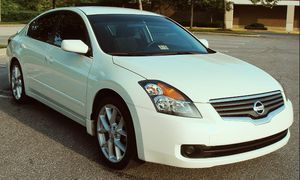Clean good 2007 Nissan Altima Good condition for Sale in Jacksonville, FL