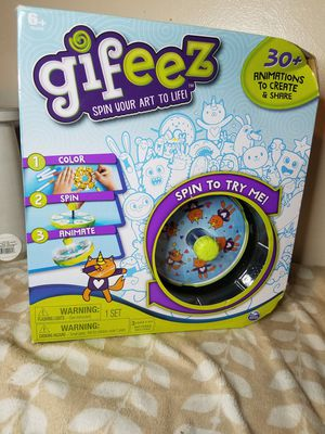 Gifeez crafts fun for Sale in Lexington, KY