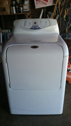 Maytag Neptune gas dryer for Sale in Los Angeles, CA