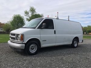 2002 Chevy express cargo van for Sale in Gaithersburg, MD