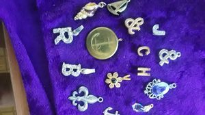 Jewelry charms for Sale in San Diego, CA
