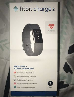 FITBIT Charge 2 for Sale in St. Petersburg, FL