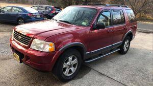 Ford Explore 2003 for Sale in Willingboro, NJ