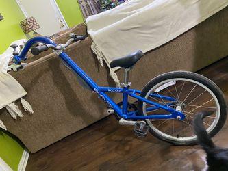Burley Bike Trailer for Sale in Palo Alto,  CA