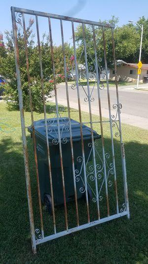 Ornamental Security Bars $100 for Sale in Sacramento, CA