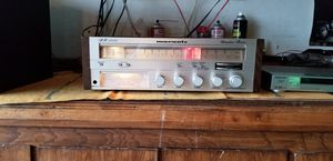 Stereo vintage home systems.(repairs) for Sale in Glendora, CA
