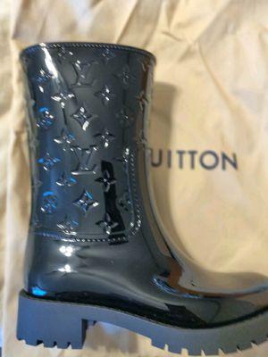 Louis Vuitton Boots for Sale in Washington, DC