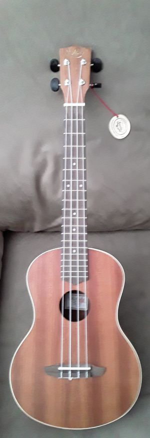 Brand new Koloa Hawaiian ukulele for Sale in Mt. Juliet, TN