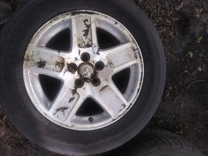 Dodge wheel/Rim for Sale in Dallas, TX