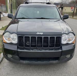 2008 Jeep grand Cherokee Laredo 4x4 for Sale in Louisville, KY