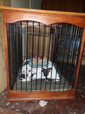 Large dog kennel for Sale in Seattle, WA