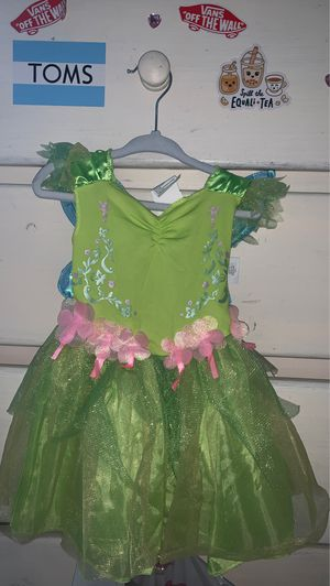 Disney Tinkerbell costume for Sale in Cudahy, CA