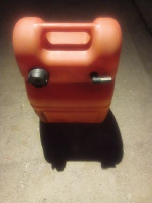 Gas Tank for Boat for Sale in Minneapolis, MN