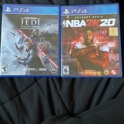 Ps4 games for Sale in West Covina,  CA