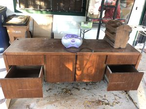 File cabinet for Sale in Austin, TX