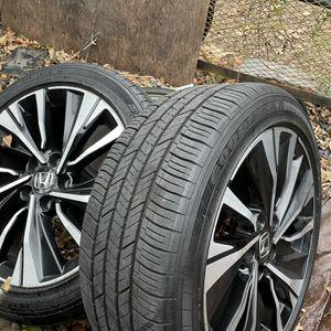 Honda Rims 18s for Sale in Middletown, CT