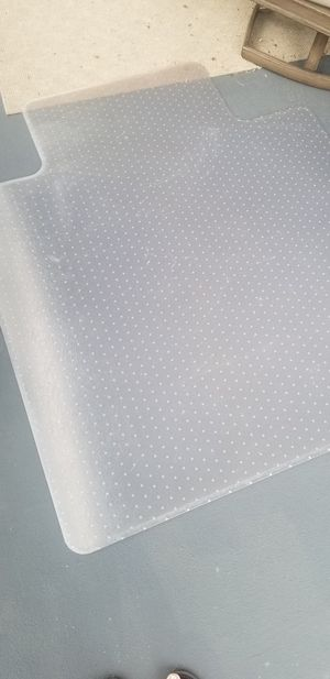 Clear mat for Sale in Burien, WA