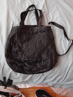 New Leather Hobo Crossbody for Sale in Brooklyn,  NY