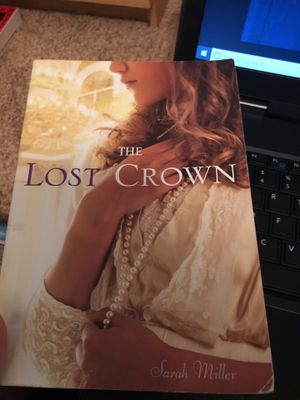 The lost crown for Sale in Sioux Falls, SD