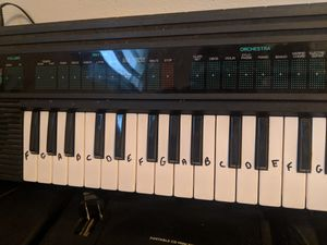 Yamaha Portasound PSS-130 for Sale in Blakely, PA