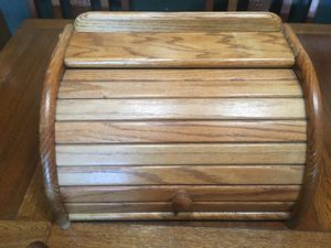 Bread box for Sale in Fremont, CA
