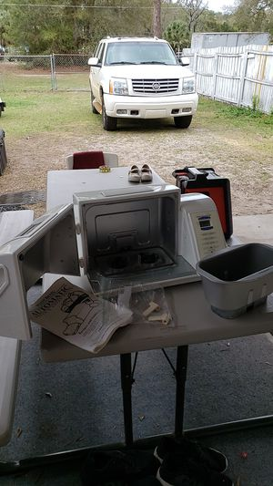 Bakery Style automatic bread & dough maker for Sale in Paisley, FL