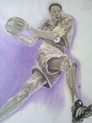 Legendary Kobe Bryant for Sale in Greensboro, NC