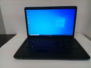 I3 Toshiba laptop 17.3 inch Screen for Sale in Orlando, FL