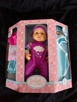 Baby doll for Sale in Sandy, UT