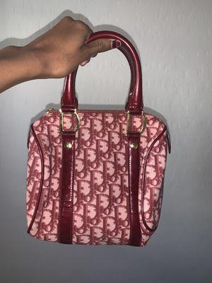 Real Dior Bag 💕💋 for Sale in Las Vegas, NV