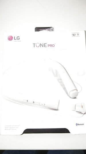 LG Tone Pro for Sale in Austin, TX