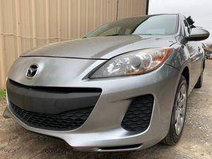 2012 Mazda 3 for Sale in Alpharetta, GA