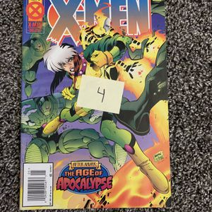 X-Men Age Of Apocalypse for Sale in Riverside, CA