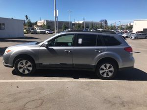 2011 Subaru Outback for Sale in San Jose, CA