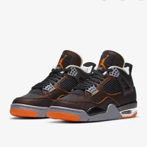 Jordan 4 Starfish Size 8W/6.5M for Sale in View Park-Windsor Hills, CA