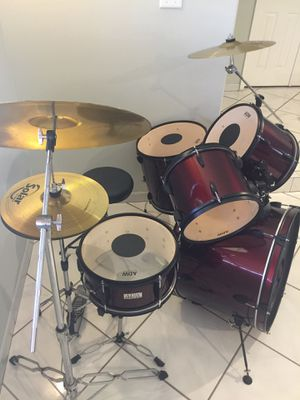 DRUM SET for Sale in Miami, FL